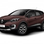 Renault Kaptur фото