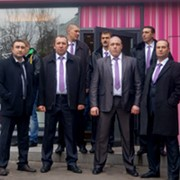 Охрана бизнеса фото