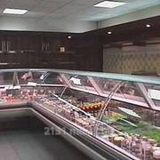 Услуги по проектированию магазинов и супермаркетов, ресторанов и кафе фото