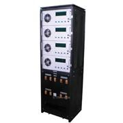 Зарядно-разрядное автоматизированное устройство 4х канальное АЗР4-20А-230В фото