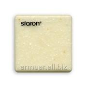 Искусственный камень Staron Aspena Seashell фото