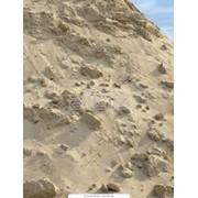 Песок речной, Строительный песок фото