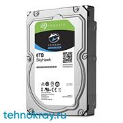 Жесткий диск Seagate ST6000VX001 SATA 6Tb 5400RPM  фото