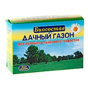 Биосостав Дачный-Газон 800г фото