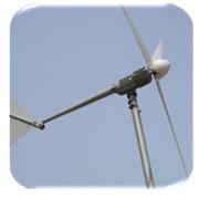 Электрогенераторы ветряные FY- 500 фото