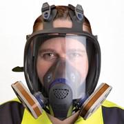 Полнолицевая маска 3M™ FF-400 фото