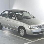 Автомобили nissan sunny фото