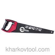 Ножовка по дереву с тефлоновым покрытием Intertool HT-3108 фото