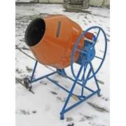 Бетоносмеситель БГ-100М фото