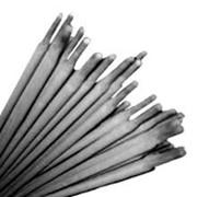 Электроды сварочные для нержавеющей стали ЦЛ-11 фото