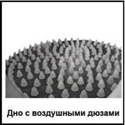 Фильтровальные ёмкости dinotec FiberDOME фото