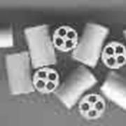 Керамический изолятор 5Ц7.890.080-02, четырехканальный. фото