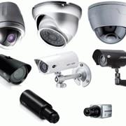 Видеонаблюдение. Продажа и монтаж оборудования фото
