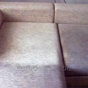 Химическая чистка дивана фото