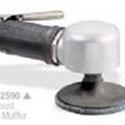 Пневматическая шлифовальная машинка Dynabrade, малый диаметр Модель 52590 фото