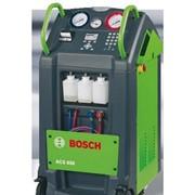 Установка для заправки кондиционеров ACS 650 (BOSCH, Германия) фото