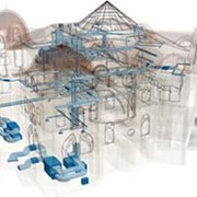 Проектирование объектов архитектуры фото