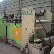 Оборудование для склейки рукава HCI SEALING FK-250 PVC фото