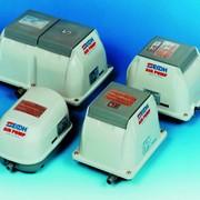 Вентиляторы и воздуходувки низкого давления Secoh, ESAM, FPZ фото