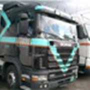 Автомобиль Scania 114 L фото