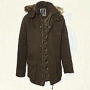 Куртка CHEVALITE X-warm PRIMALOFT 3657G фото