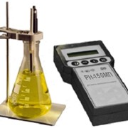 РH-метр-иономер рХ-150 МП фото