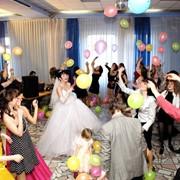 Организация, проведение и музыкальное оформлению свадеб фото