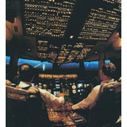 Системы предупреждения столкновения в воздухе ТСАS-4000, CAS-67 фото