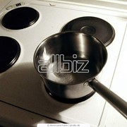 Плита кухонная электрическая фото