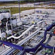 Модульные установки подготовки нефти фото