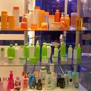 Производство пластиковых флаконов фото