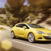 Автомобили Opel фото