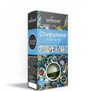 Спирулина органическая Порошок фото