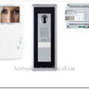 Комплект систем домофонии X1 с вызывной панелью Thangram BVKITNVM01 фото