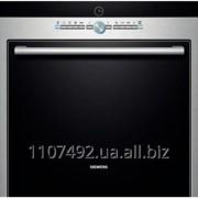Встраиваемый духовой шкаф Siemens HB38GB570 фото