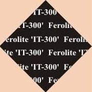 Уплотнительный асбестовый лист FEROLITE IT-300 фото