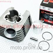 Цилиндр к-кт цпг на мотоцикл Минск Formula фото