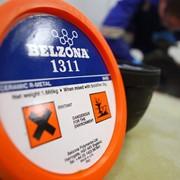 Ремонтный состав для восстановления насосов Belzona 1311 фото