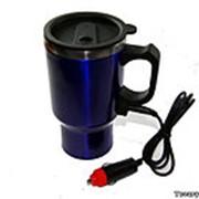 Электрическая кружка чайник 12 вольт фото