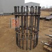 Болты фундаментные от производителя в Атырау фото