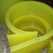 Комплект футеровок для гидроциклонов фото