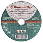 Круг отрезной HAMMER FLEX мет. SBF/230*2*22 //50/ фото