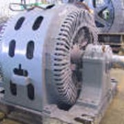 Роторы электрических машин фото