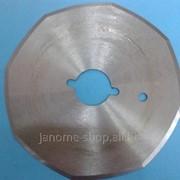 Лезвие для дисковых эл.ножей d 90мм фото