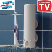 Дозатор для зубной пасты touch n brush фото
