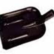 Совковые лопаты ЛСП фото