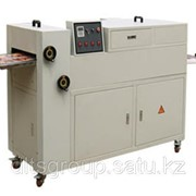 Лакировальная машина UV-750 фото