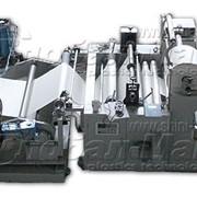 Бобинорезательная машина серия WFQ фото