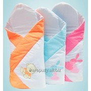Одеяло конверт на выписку фото