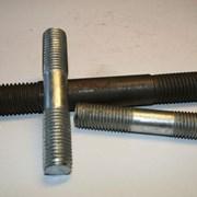 Шпильки ГОСТ 9066-75 для фланцевых соединений фото